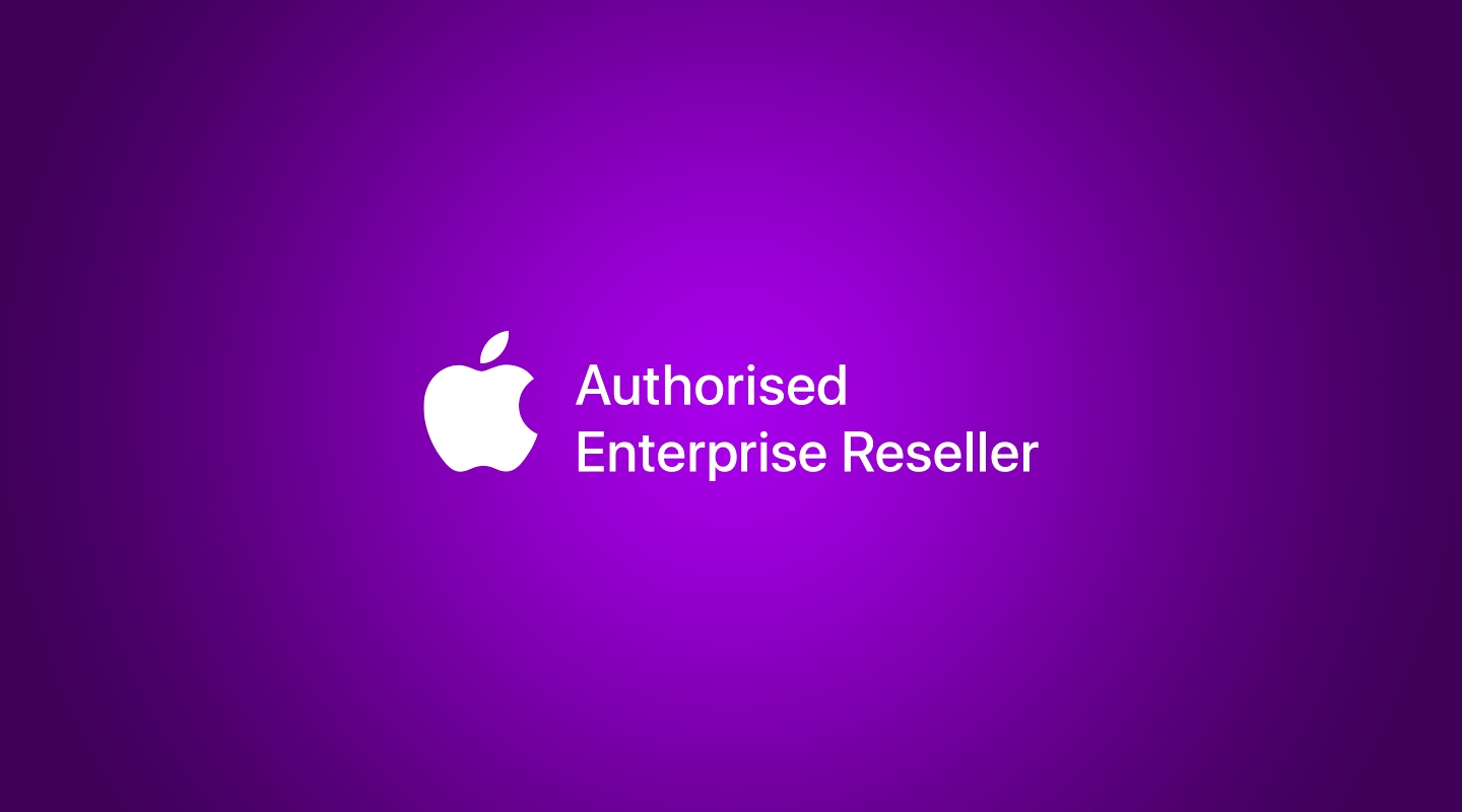 Authorized Reseller Apple